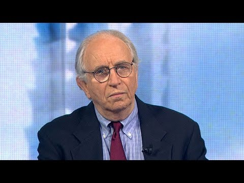 Peter Hakim Discusses Chile's Economy And The Challenges Facing Its Future Growth