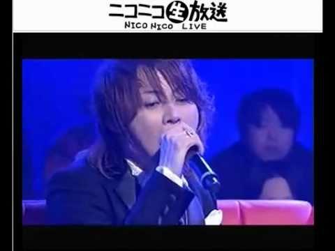 粉雪 Gackt&西川貴教