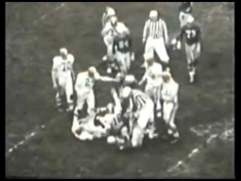 1957 Superbowl Take Two