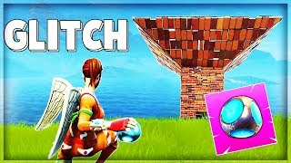 GLITCH - HAVE the POCHE FORT in ILLIMITE! Fortnite Battle Royale!
