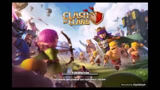 Clash of clans bölüm 2 - kb 1 den 11e kadar