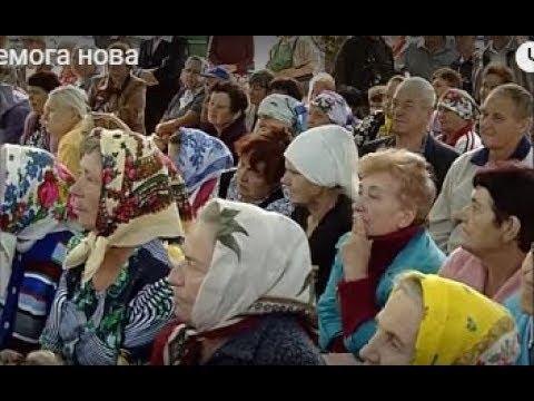 ТРК ВіККА: Громада Тубільців проголосувала за зведення пташників ДП «Перемога Нова»