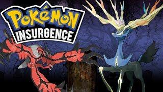 ŻEGNAJCIE PRZYJACIELE - Let's Play Pokemon Insurgence #96