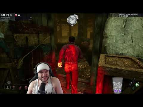 unfair matchmaking dead by daylight