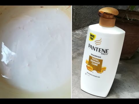 pantene-total-damage-care-shampoo-review