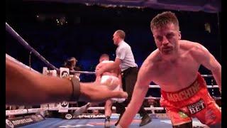 Fight Week | Smith vs Eggington, Fowler vs Fitzgerald, Price vs Ali - Behind The Scenes