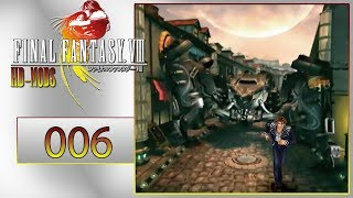 Lets Play Final Fantasy VIII [German] [HD-Mods] -006- Der Spinnen-Robot Trick