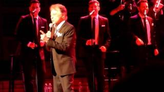 Frankie Valli - Stay - Davies Symphony Hall - San Francisco - July 20, 2016