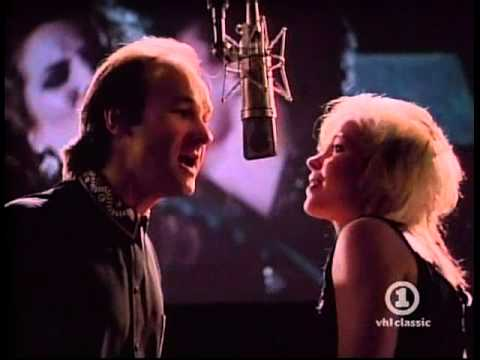 Paul Carrack & Terri Nunn - Romance (Love Theme From Sing), from the Sing Movie Soundtrack