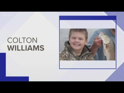 9-year-old Shot, Killed In Hunting Accident