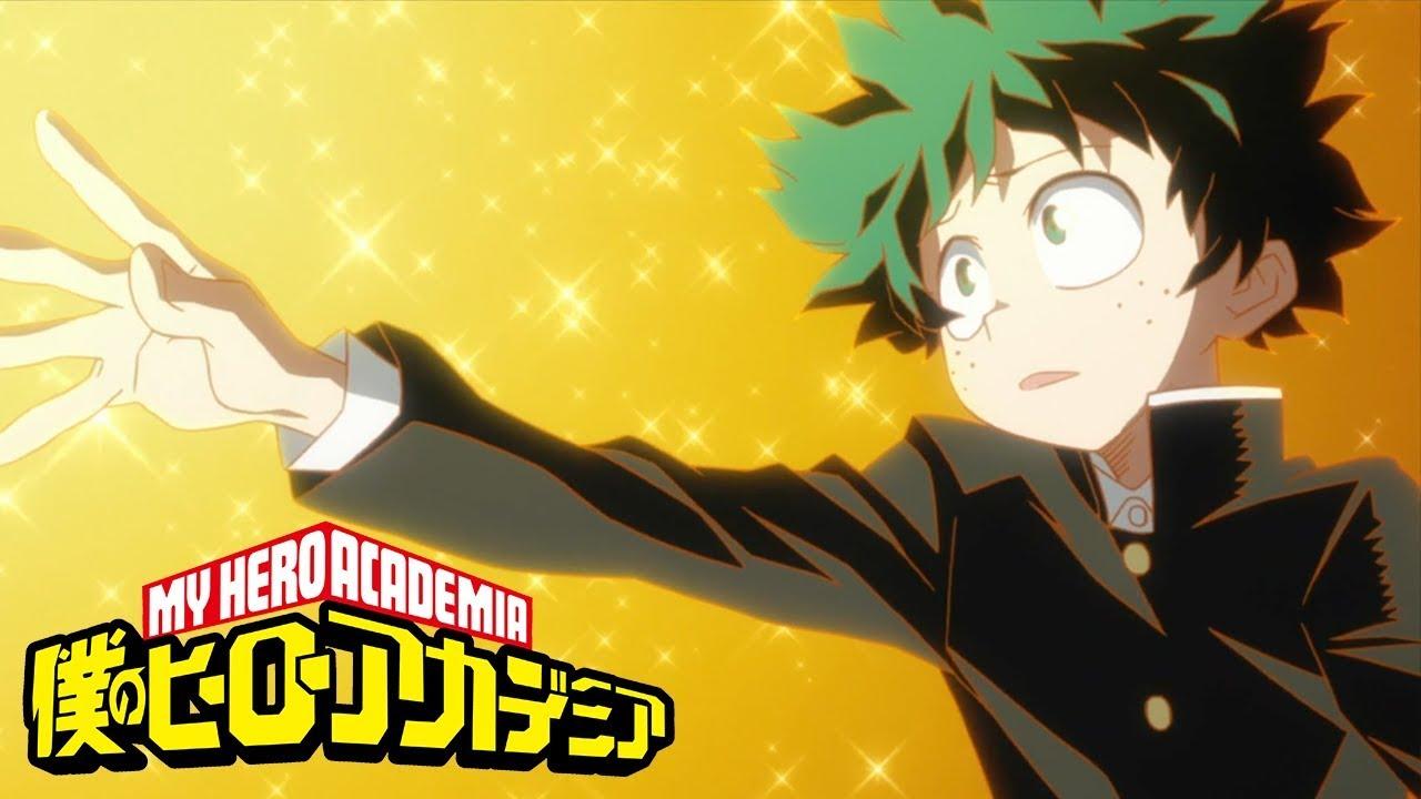 My Hero Academia Hentai Ochako