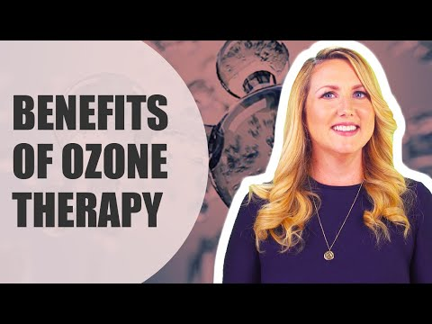 #70: Shocking Benefits of Ozone Therapy with Dr. Garry Gordon