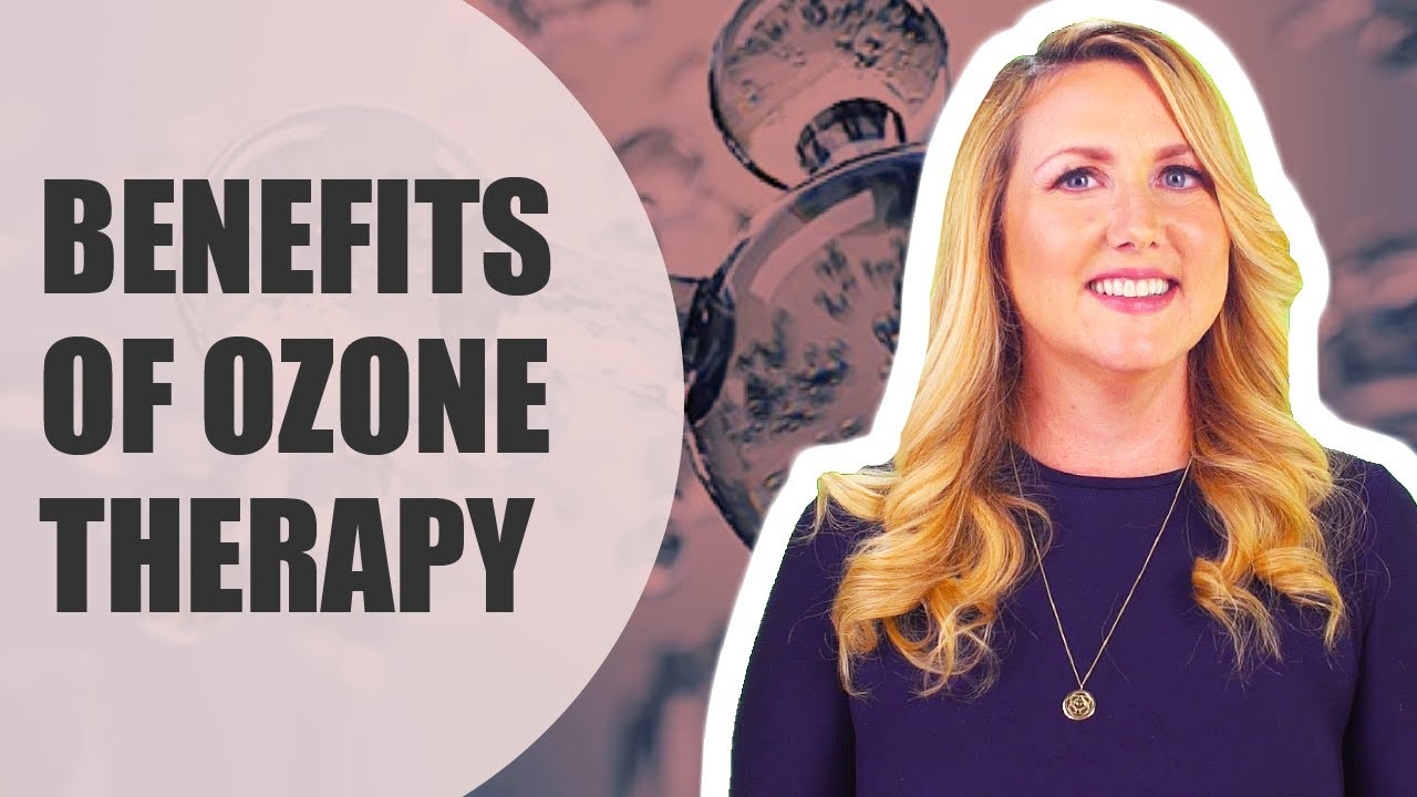 Shocking Benefits of Ozone Therapy with Dr  Garry Gordon