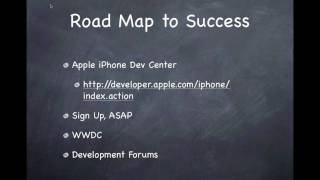 How To Become An iPhone Developer