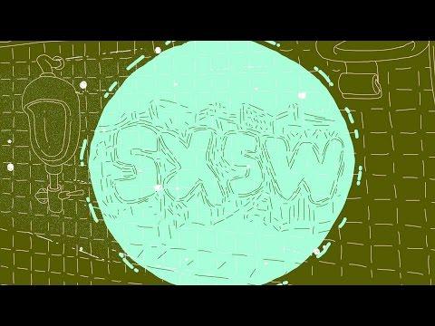 SXSW Film Festival Midnight Screening bumper — SXSW 2017