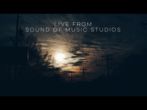 Sound of Music: Live from the studio