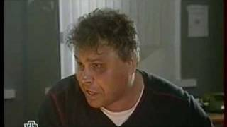 Улицы разбитых фонарей-9, сериал Менты - Константин Стрелков (Мишка Зозуля)