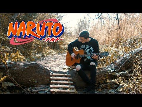 Naruto - Sadness and Sorrow (Acoustic Guitar) | Ray