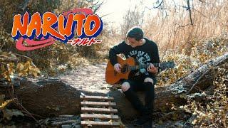 Download Mp3 Naruto - Sadness And Sorrow  Acoustic Guitar  | Ray