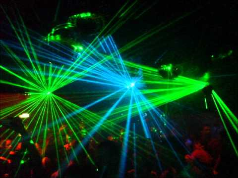 DJ Dream * Dream - 1997 Friday #01 - Techno / Progressive