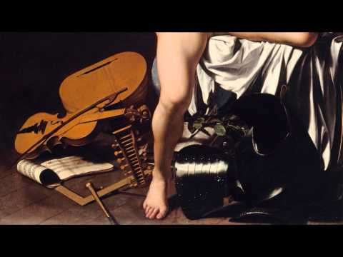 Vivaldi - Viola d'amore Concertos | Fabio Biondi Europa Galante