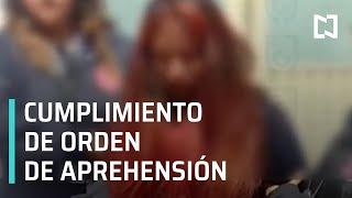 """Orden de aprehensión contra Giovana """"N"""" y Mario """"N"""" - Noticias MX"""
