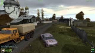 Wasteland с Game Adventures - Истерички