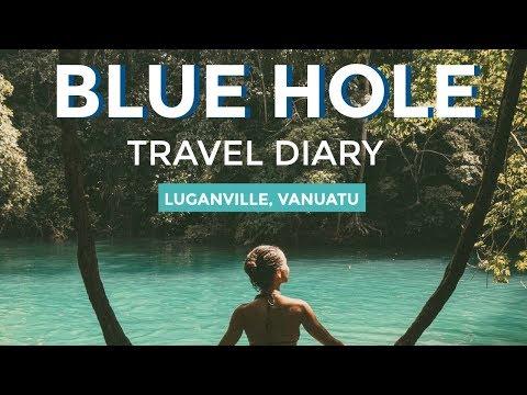 LUGANVILLE, VANUATU | TRAVEL DIARY
