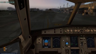 FSECONOMY FLIGHT - SPAIN || XPL 11.30 ||  || AVOLAR VIRTUAL