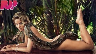 Jennifer Lawrence Vanity Fair Nude Photo Shoot