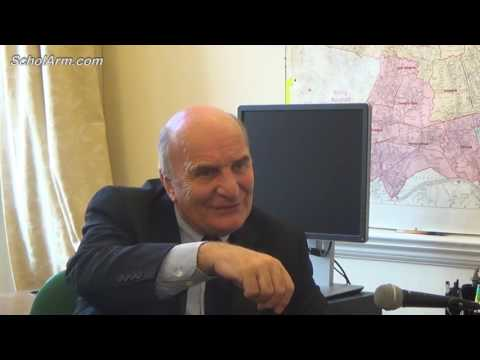 British MP Stephen Pound: Why UK should recognise the Armenian Genocide