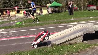 MČR RC Rally 2018-2.závod Vyškov FullHD