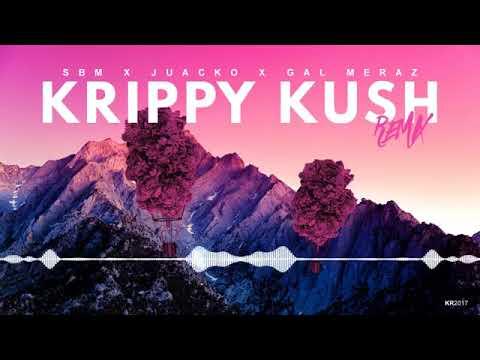Krippy Kush Remix Juacko x SBM x Gal Meraz   Bad Bunny ft  Farruko