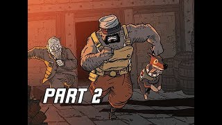 Valiant Hearts The Great War Walkthrough Part 2 - Chapter 2 (PC Let