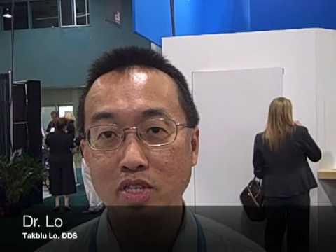 Dentist Dr. Takbiu Lo | DentiMax Dental Sensor and Dental Software Review
