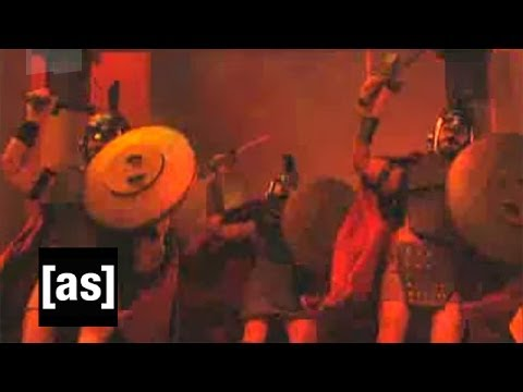 I'm The Best | Robot Chicken | Adult Swim from YouTube · Duration:  1 minutes 44 seconds