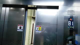서울특별시 성동구 왕십리로 410 (하왕십리동) 센트라…