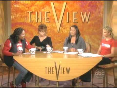 ABC The View on Obama