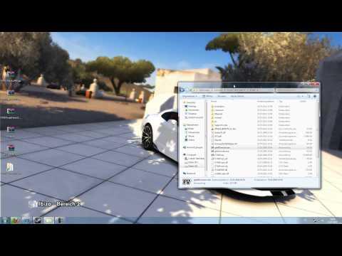 GTA IV Tutorial: Downgrade der Steamversion von 1.0.7.0 auf 1.0.4.0 [deutsch]