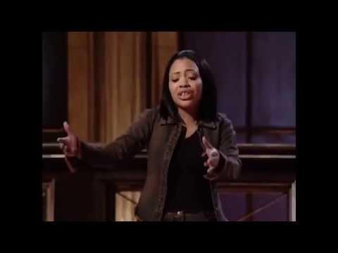 Dana Gilmore   Wife, Woman, Friend, Pt2 on Def Jam Poetry