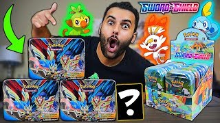 I Bought All The POKEMON CARD Products At MY WALMART!! *POKEMON CARDS SHOPPING SPREE!!*