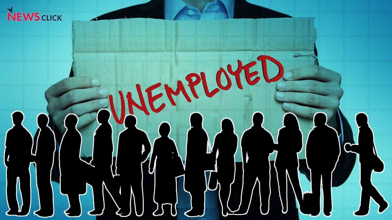 Que Sucede Con La Tasa De Desempleo, Semana #12. Episodio Impactos Economicos 10.