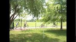 Triathlon avenir 2 de Saramon - 1er mai 2011