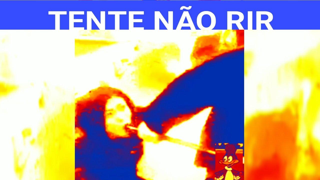 TENTE NÃO RIR - MELHORES MEMES DO MEMES ZUEIROS BR 50#