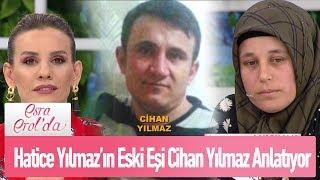 Cihan Yılmaz canlı yayında anlatıyor - Esra Erol'da 31 Mayıs 2019