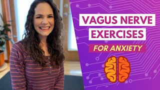 Vagus Nerve Exercises To Rewire Your Brain From Anxiety