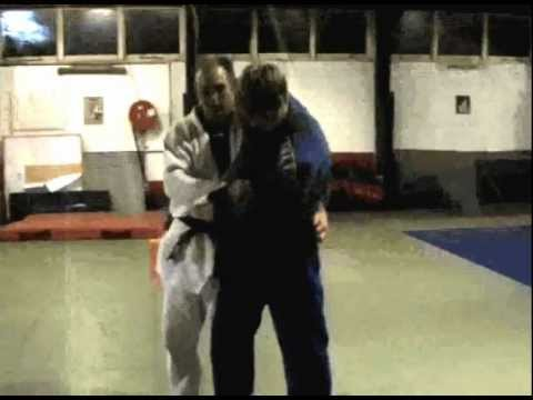 how to avoid injury in judo