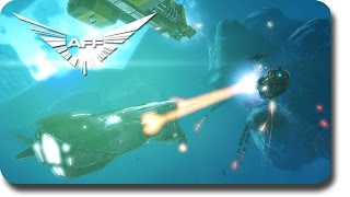 Angels Fall First ► Fleet Warfare (Public Release!)