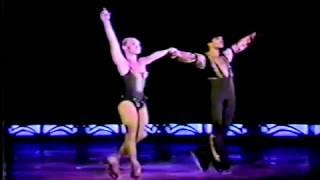 Zeman & Newton -  Dream Suite Ballet