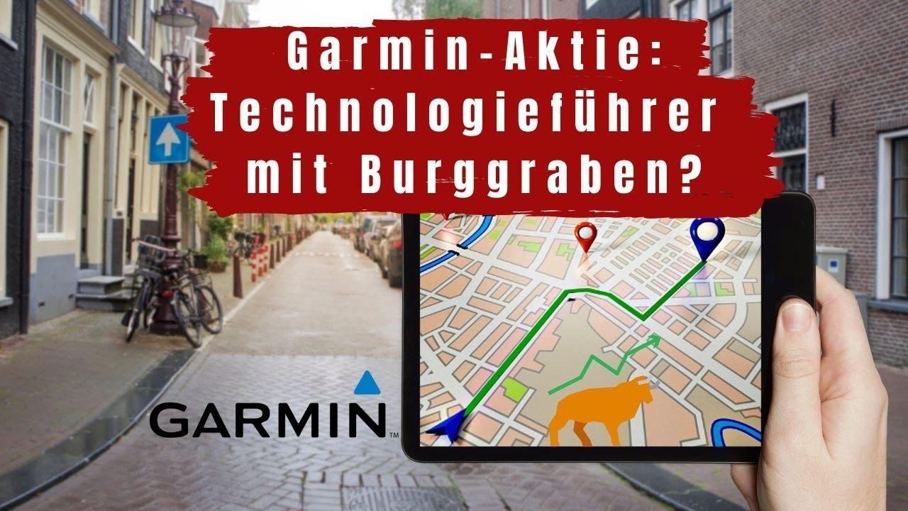 """""""HGI meets Finanzrocker"""" - Video zu Garmin"""